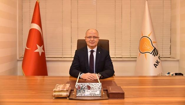 """""""MİLLET İRADESİ BU ÜLKENİN GELECEĞİNİN TEMİNATIDIR"""""""