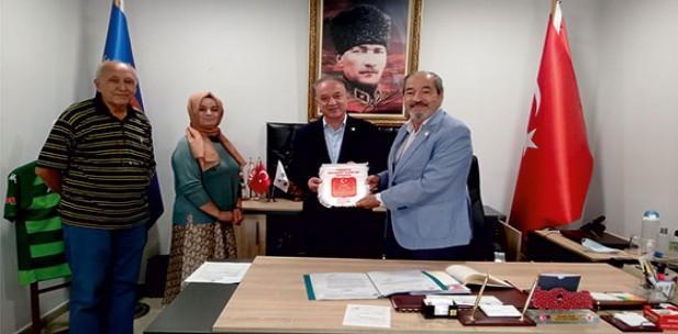 """""""GAZİLERİMİZE GEREKEN DEĞER VERİLMİYOR"""""""