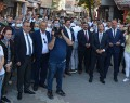KARACABEY'DEN HÜKÜMETE VE ÖZKAN'A 'İYİ' ELEŞTİRİLER!