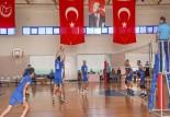 BELEDİYESPOR'DAN VOLEYBOLDA İDDİALI KADRO!