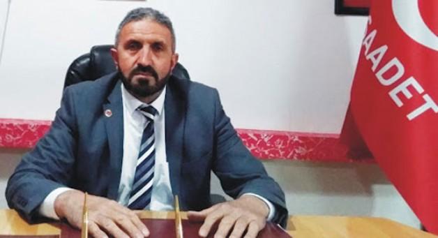 """""""PROBLEMLER NASIL ÇÖZÜLÜR HERKESE GÖSTERECEĞİZ"""""""