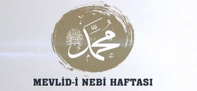 İLÇE MÜFTÜLÜĞÜ'NDEN 'MEVLİD-İ NEBİ' AÇIKLAMASI!
