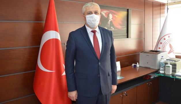 """""""BURSA'DA VAKALAR ARTIYOR, AŞI OLMAK ŞART"""""""