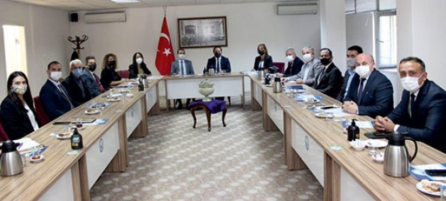 """""""HALK EĞİTİM HER BİR VATANDAŞIN HİZMETİNDE!"""""""