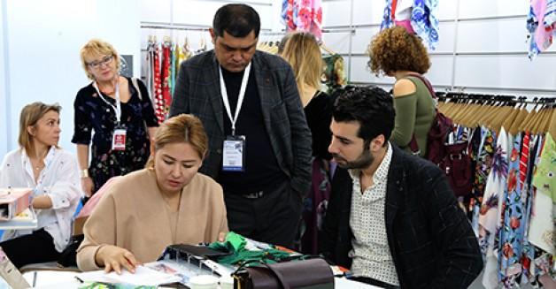 40 ülkeden 350 İş İnsanı Bursa'da!