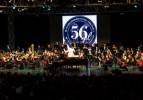 56. Bursa Festivali coşkulu başladı