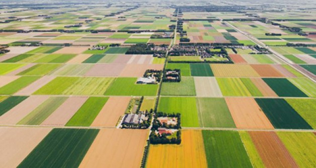 """""""8,5 milyon hektar alanda toplulaştırma çalışmaları tamamlanacak"""""""