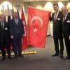 AİBPA dönem başkanlığı Türkiye'ye geçti