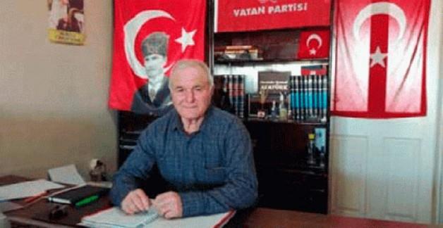"""""""ABD'yi ülkeden kovmak, Türkiye'yi kurtarmaktır"""""""