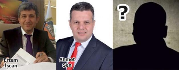 AK Parti'de 3 aday ön planda!
