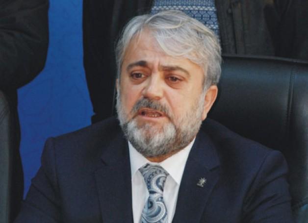 AK Parti'nin kongresi 10 Aralık'ta