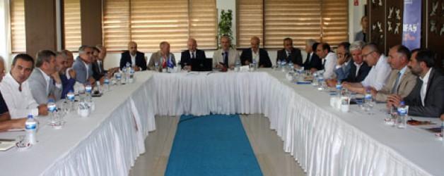 AK Parti 'vaatlerini' değerlendirdi