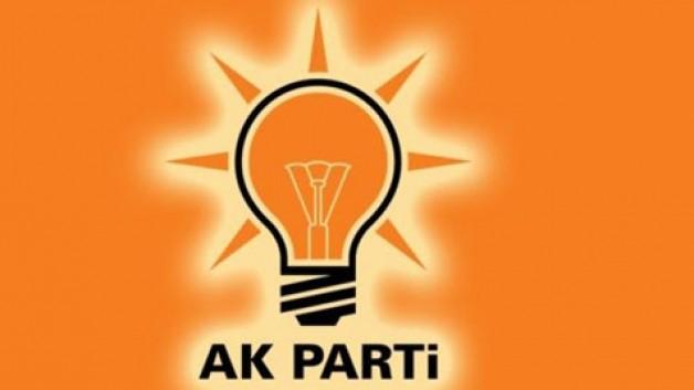 AK Parti kongreleri iptal!
