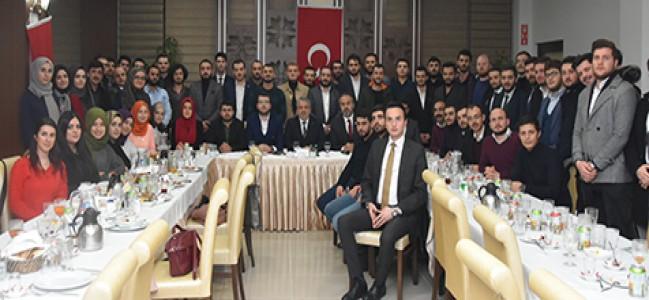 AK Partili gençler seçimlere hazır