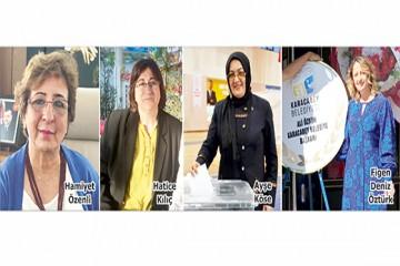 AK Parti Kadın Kolları'nda belirsizlik sürüyor!