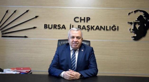 """AKP, adalet talebimizi engelleyemeyecek"""