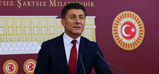 """""""AKP halk sağlığına zararlıdır"""""""