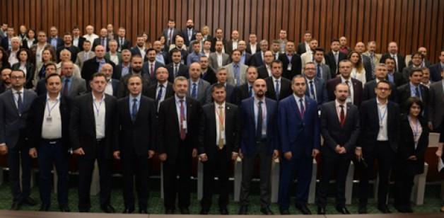 ASELSAN işbirliği için Bursa'da