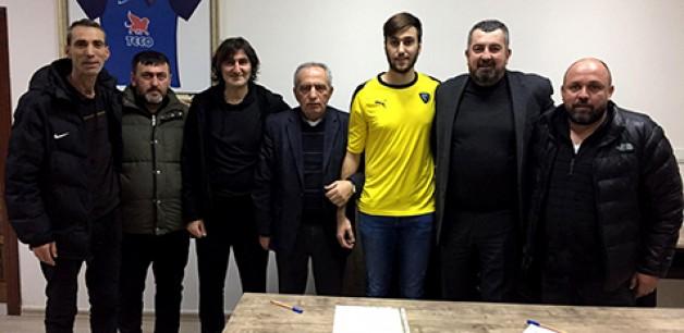 Karacabey Belediyespor'dan 4 transfer