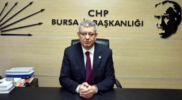 Akkuş'tan CHP İlçe Örgütü'ne teşekkür