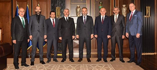 Aktaş'a MHP'den tam destek