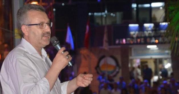 'Türk milletiyle gurur duyuyoruz'