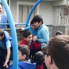 Oyun gruplarıyla çocuklar daha mutlu