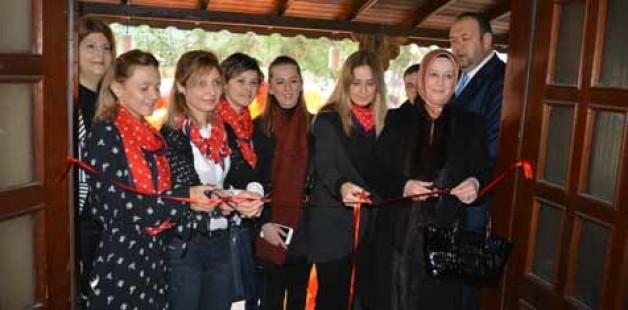 Alkışlar Karacabey'in kadın girişimcilerine