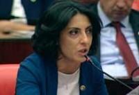 CHP Bursa Milletvekili Nurhayat Altaca Kayışoğlu'nun konuşması