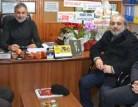 AK Parti Karacabey İlçe Başkanı Murat Erol'dan 10 Ocak Çalışan Gazeteciler Günü mesajı