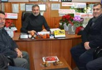 MHP Karacabey İlçe Başkanı Hüseyin Erol'dan 10 Ocak Çalışan Gazeteciler Günü mesajı
