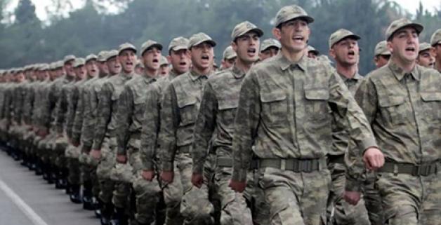 Askeralma Kanun Teklifi kabul edildi
