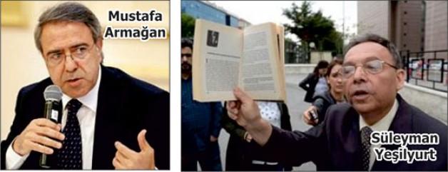 Atatürk düşmanlarına ceza!
