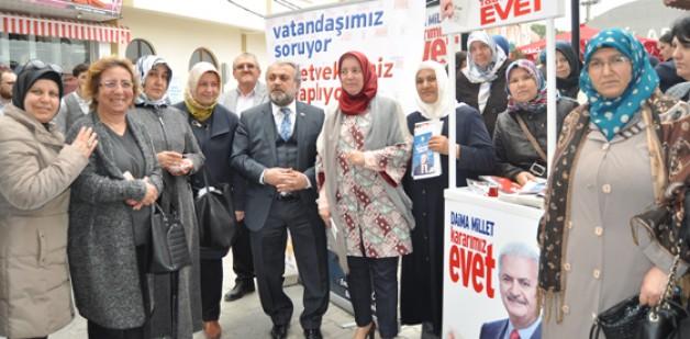 """""""Atatürk'ün ilkelerini hayata geçireceğiz"""""""