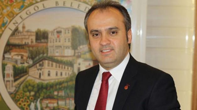Büyükşehir'in yeni Başkanı Alinur Aktaş!