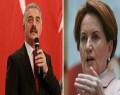 Büyükataman'dan Akşener'e eleştiri