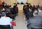 BUSİAD'ta 'Ar-Ge' semineri