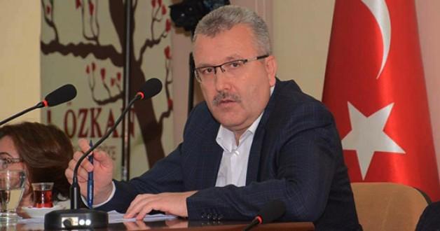 Sayıştay raporları Özkan'ın canını sıkıyor!