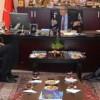 Başkan Özkan sınırları aşıyor!