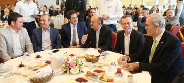 Balkan çalıştaylarının finali Bursa'da
