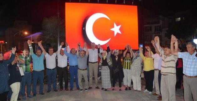 Başka Türkiye Yok