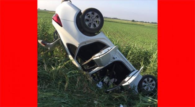 Bayramın son günü acı kaza: 2 ölü 2 yaralı