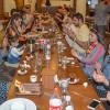 Belediye'den şehit ve gazi ailelerine iftar