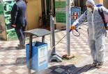 Karacabey Belediyesi'nden virüsle sıkı mücadele