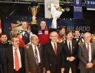 Bilardoda şampiyon Belçika