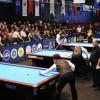 Bilardoda 'final' heyecanı