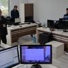 Bilişim altyapısına teknolojik yeni bina