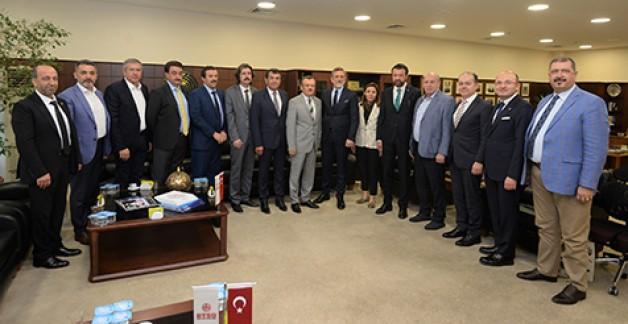 Bilim ve üretim Bursa'ya değer katıyor