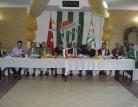 Karacabey Bursasporlular Derneği iftarı