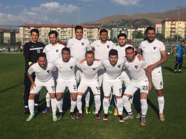 İlk hafta Elaziz Belediyespor'u ağırlıyoruz
